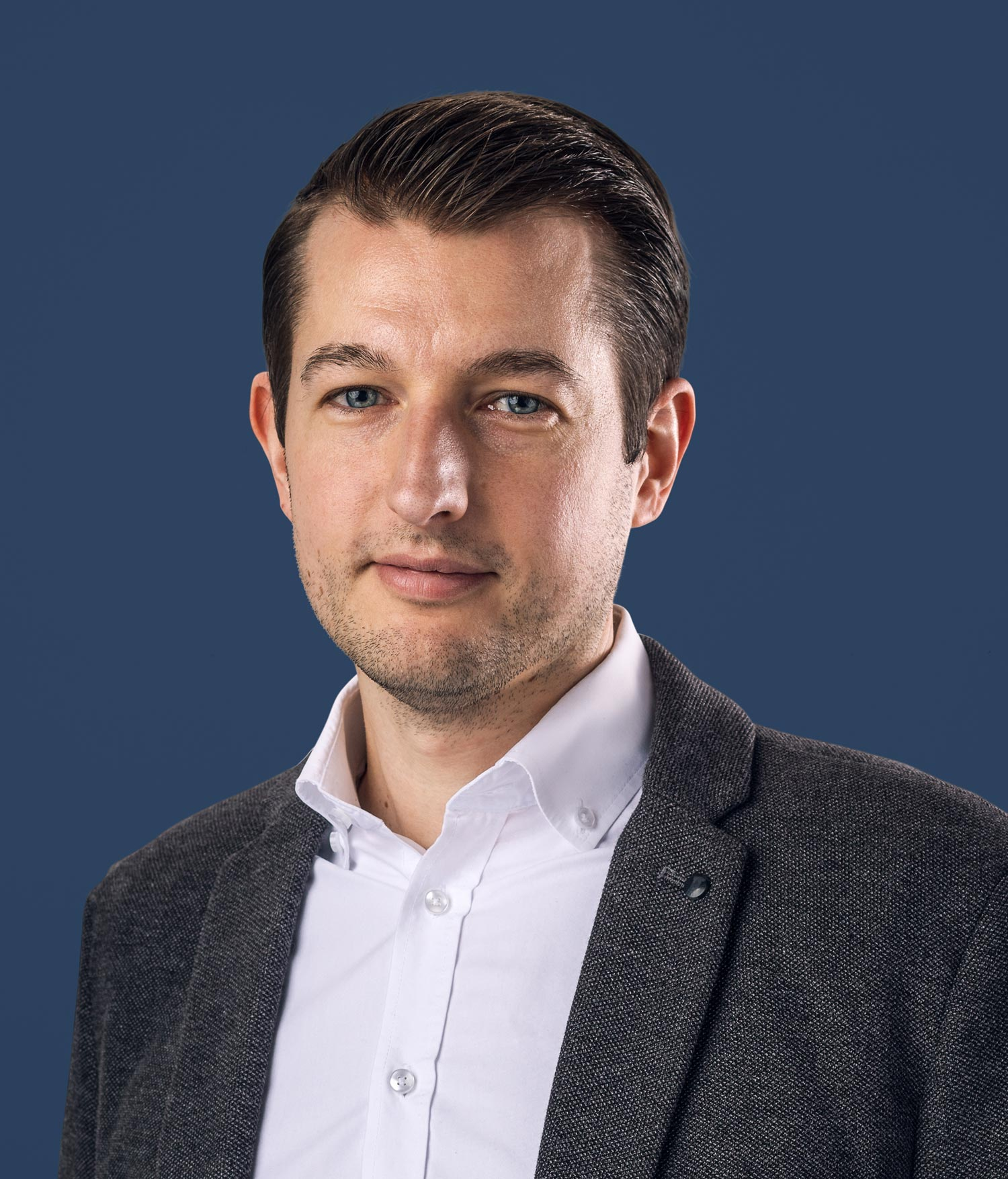 Bastian Krussek